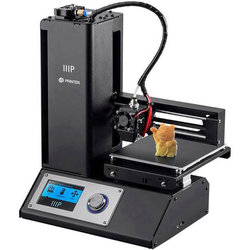 Monoprice Select Mini V2 3D Drucker beheizbares Druckbett