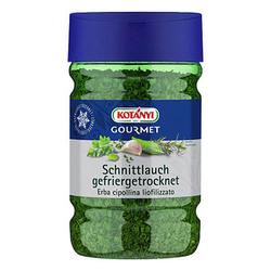 KOTÁNYI Schnittlauch Kräuter 45,0 g