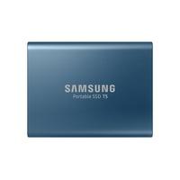 Samsung Portable SSD T5 250GB (MU-PA250B/EU) ab 102.24 € im Preisvergleich
