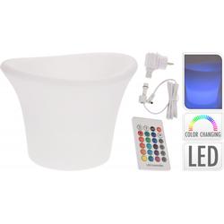 LED Weinkühler