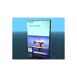 Basis-Atemtherapie, 1 DVD