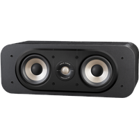 Polk Audio S30e schwarz