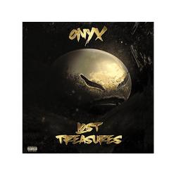 Onyx - Lost Treasures (CD)