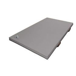 Kiga Turnmatte grau - 150 x 100 x 6 cm