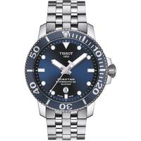 Tissot Seastar 1000 Edelstahl 43 mm T120.407.11.041.01