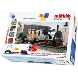 Märklin Modelleisenbahn-Set Start up - Mein mit 29133, Für Einsteiger, Made in Europe bunt Kinder Modelleisenbahn-Sets Modelleisenbahnen Autos, Eisenbahn Modellbau