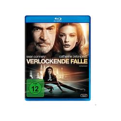 Verlockende Falle Blu-ray