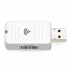 Epson Beamer WLAN USB Stick Wireless LAN Adapter ELPAP10
