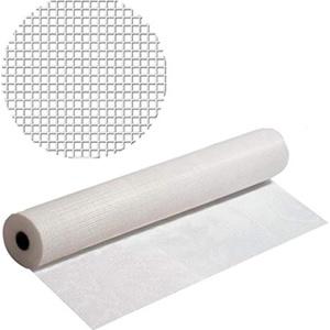 Armierungsgewebe 135 g/m2 weiß, 1x50m2 Putzgewebe für Innen und Außen