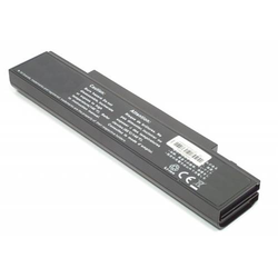 Akku LiIon, 11.1V, 4400mAh für SAMSUNG X60-Pro T7400 Boxxer