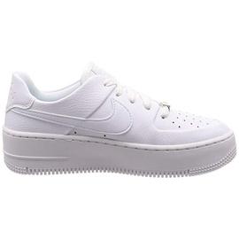 Nike Women's Air Force 1 Sage Low white/white/white 37,5