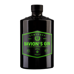 "Bavion Gin ""Luminous"""