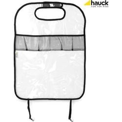Hauck 618035 Rückenlehnenschutz, transparent, Cover me Rückenlehnenschutz