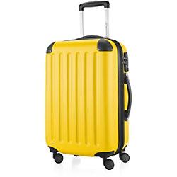 HAUPTSTADTKOFFER Handgepäck Spree 36 x 21 x 55 cm Gelb