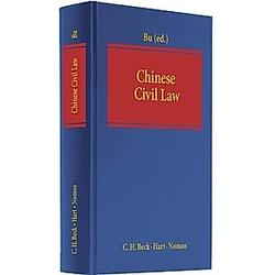 Chinese Civil Law. Yuanshi Bu  - Buch