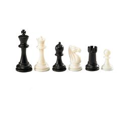 Philos 2010 - Nerva KH 95 mm Schachfiguren