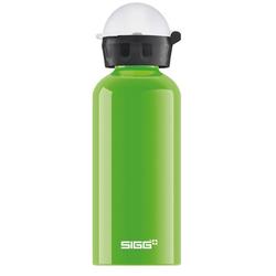 Sigg Trinkflasche SIGG Alutrinkflasche 'KBT', 0,4 Liter