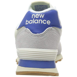 NEW BALANCE ML574 light grey/blue 41,5