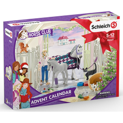 Schleich® Adventskalender Horse Club, Adventskalender 2020 (98269)