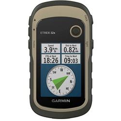 GARMIN eTrex® 32x GPS-Handgerät