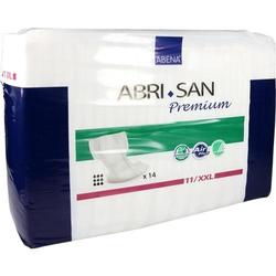 ABRI-San Premium 11 XXL Vorlage 14 St.