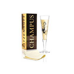 Ritzenhoff Champagnerglas CHAMPUS LA PARISIENNE 2020 Champagnerglas (1-tlg)
