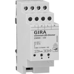 Gira 236500, S3000 Uni-LED-Dimmer REG Elektronik