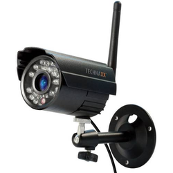 Technaxx TX-28 162490 Funk-Zusatzkamera 2.4GHz