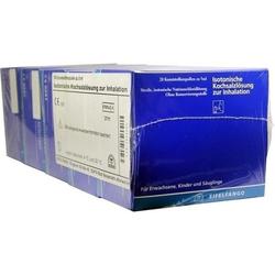 ISOTONISCHE Kochsalzlösung zur Inhalation 500 ml
