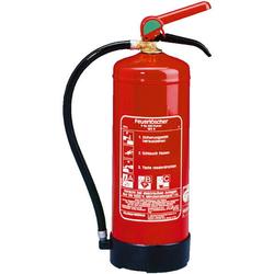 Dauerdruck Feuerlöscher, z.B. für Garage, Hobbyräume, Ölheizung