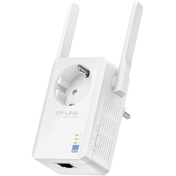 TP-LINK TL-WA860RE WLAN Repeater 300MBit/s 2.4GHz