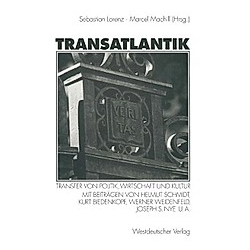 Transatlantik - Buch