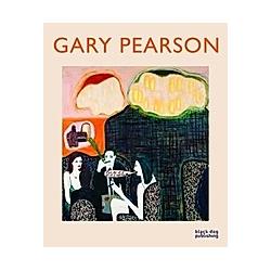 Gary Pearson - Buch