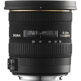 Sigma 10-20mm F3,5 EX DC HSM Canon EF