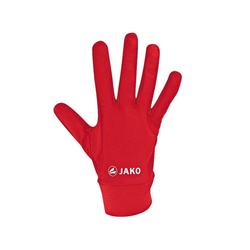 Jako Feldspielerhandschuhe Feldspielerhandschuh rot 10