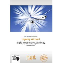 Ugolny Airport als Buch von