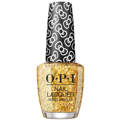 OPI Glitter All The Way Nagellack 15ml