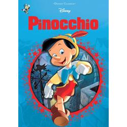 Disney Pinocchio: Buch von
