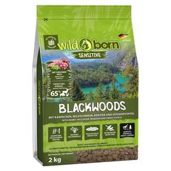 Wildborn Blackwoods 2kg