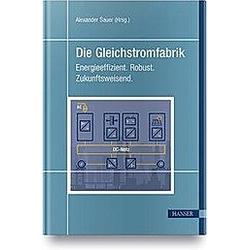 Die Gleichstromfabrik - Buch