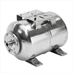 Edelstahl Membran Druckkessel für Hauswasserwerk HWW 24 Liter 6 bar