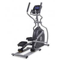 Spirit Fitness XE795 schwarz
