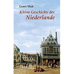 Kleine Geschichte der Niederlande