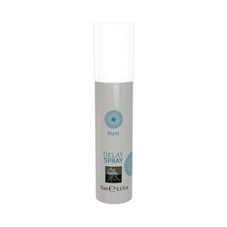 "Spray ""Shiatsu Delay Spray"", 15 ml"