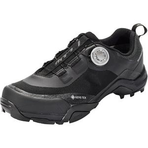 Shimano SH-MT701 GTX Schuhe black EU 40 2021 Fahrradschuhe schwarz EU 40