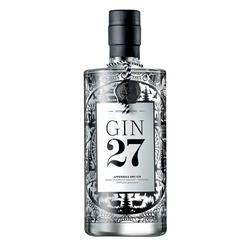 Gin 27 Prem. Appenzeller