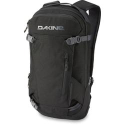 Dakine - Heli Pack 12L Black - Rucksäcke