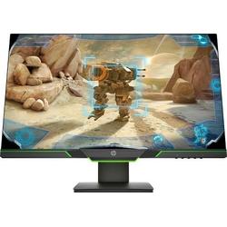 HP 27xq LED-Monitor (68,6 cm/27