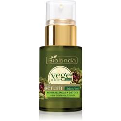 Bielenda Vege Skin Diet Serum für fettige Haut 15 ml