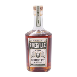 Pikesville Straight Rye Whiskey 0,7L (55% Vol.)